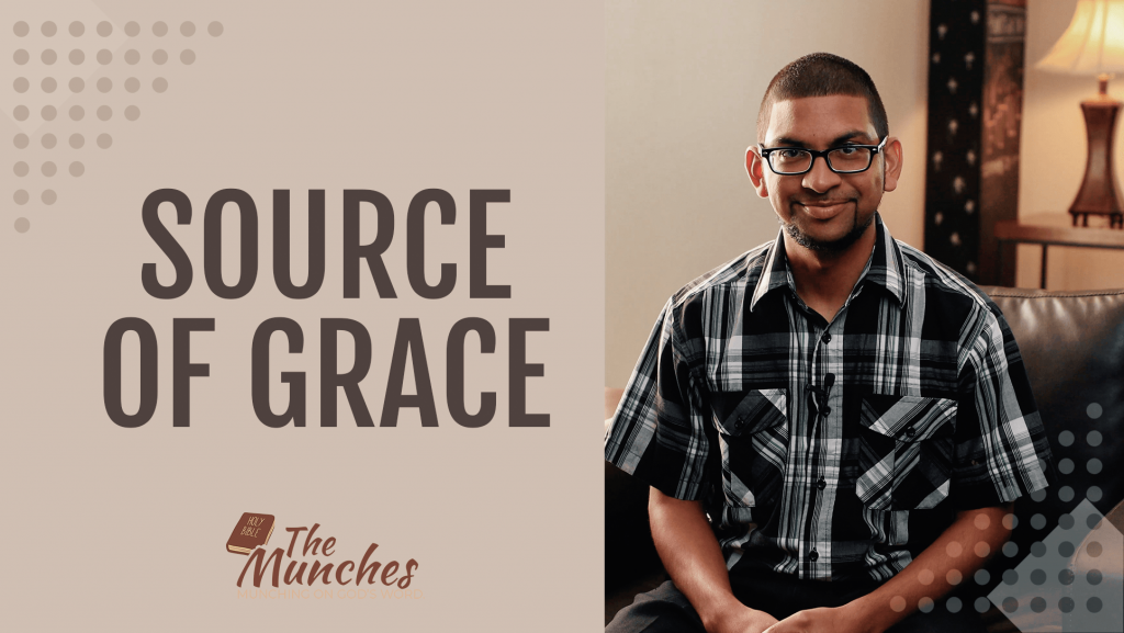 Thumbnail for Source of Grace